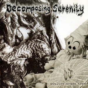 Decomposing Serenity / Sugar Plum Fary