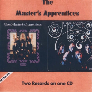 The Master's Apprentices ( Same + Masterpiece)