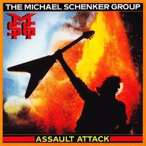 Assault Attack (EU Press 2014)