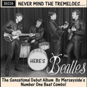 Nevermind The Tremeloes ... Here's The Beatles
