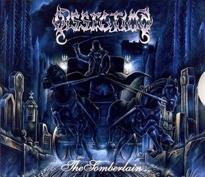 The Somberlain (2006 Remastered, CD1)
