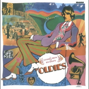 A Collection Of Beatle Oldies (uk Mono Lp)