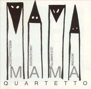 Mama Quartetto