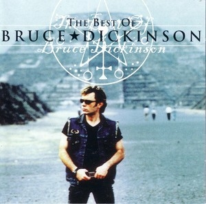 The Best Of Bruce Dickinson [CD1]