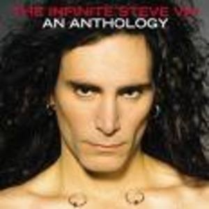 The Infinite Steve Vai: An Anthology (CD1)