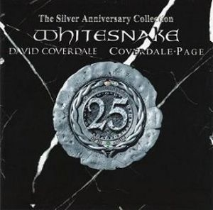 The Silver Anniversary Collection (cd  2 )