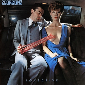 Lovedrive (Remastered)