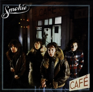 Midnight Cafe (2007 Remastered Expanded Edition)