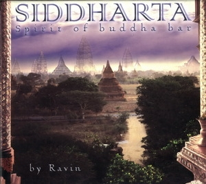 Siddharta: Spirit Of Buddha Bar (Vol. 1) (CD 1 - Emotion)