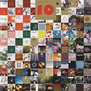Ten Years, Who Cares? - Compiled By Jazzanova CD1