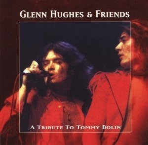 A Tribute To Tommy Bolin