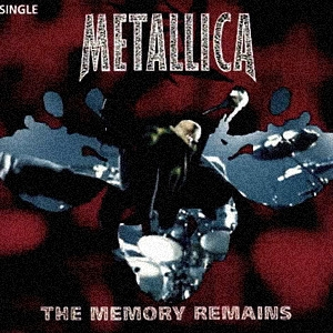 The Memory Remains [CDS]