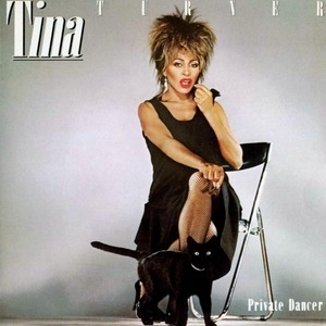 Private Dancer (Add. tracks 1997)