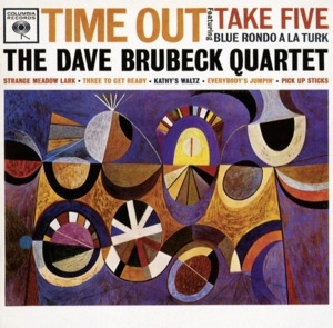Time Out (Reissue 2013)