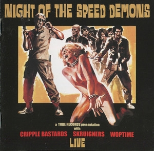 Night Of The Speed Demons