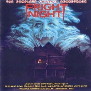 Fright Night (complete Bootleg)