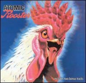 Atomic Rooster (2005 Remastered)