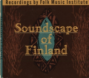 Soundscape Of Finland