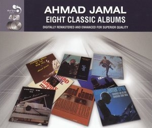 Eight Classic Albums (1956-1961) [4CD]