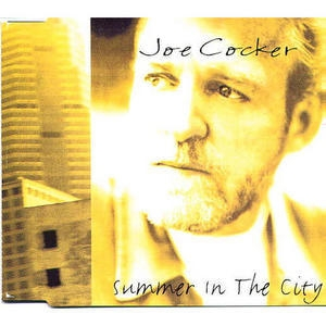 Summer In The City (CD Maxi)