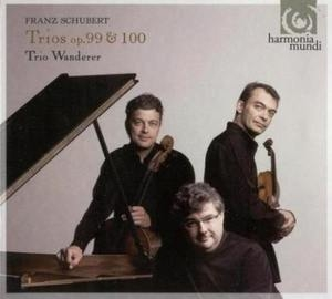 Trio Wanderee - Trios Op. 99 & 100 (2CD)