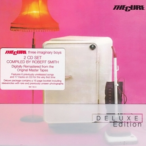 Three Imaginary Boys (Deluxe Editions) (CD2)