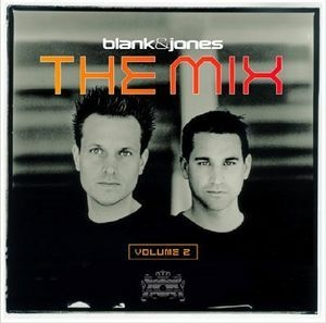 The Mix Volume 2 (CD 2)