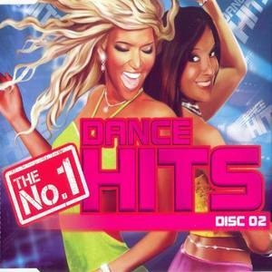 The No.1 Dance Hits Album [CD2]