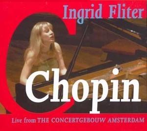 Live at Concertgebouw Amsterdam (Chopin & Piazzolla)