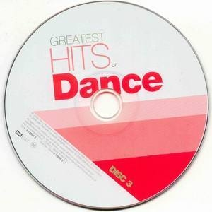 Greatest Hits Of Dance [CD3]