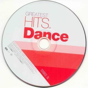 Greatest Hits Of Dance [CD2]