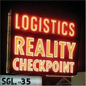 Reality Checkpoint (NHS134CD)
