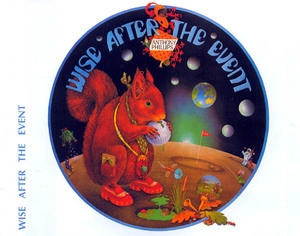 Wise After The Event (2008 Reissue) (CD2)