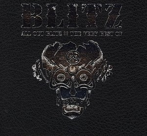 All Out Blitz::the Very Best Of