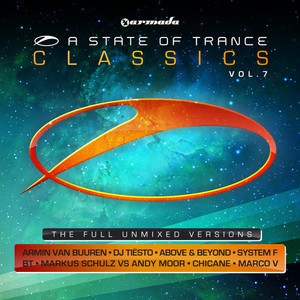 A State Of Trance Classics Vol. 7