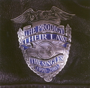 Their Law - The Singles 1990-2005 (CD2)