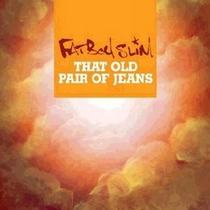 That Old Pair of Jeans [CDS]