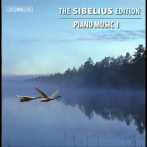 The Sibelius Edition: Part 4 - Piano Music I