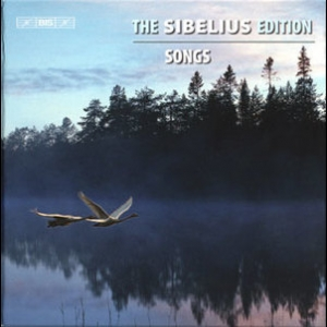 The Sibelius Edition: Part 7 - Songs