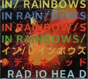 In Rainbows (Japanese Edition)