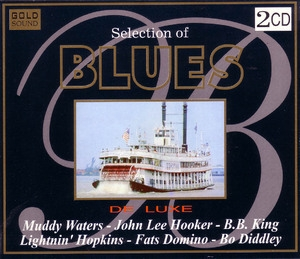 Selection Of Blues Cd1