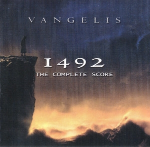1492 (complete) Cd1