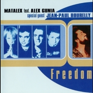 Freedom (Feat. Alex Gunia and Jean-Paul Bourelly)