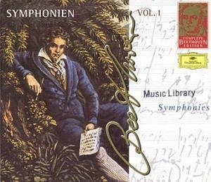 Complete Beethoven Edition Vol.01 Of 20 (CD4)