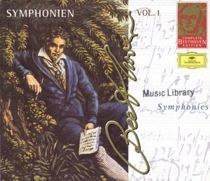 Complete Beethoven Edition Vol.01 Of 20 (CD1)