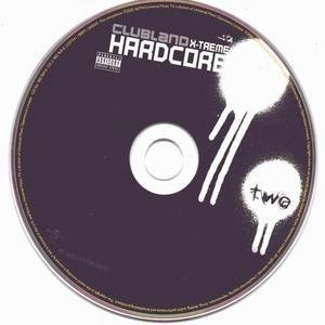 Clubland Xtreme Hardcore [CD2]