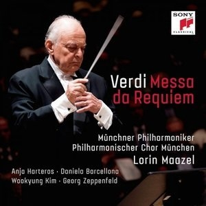 Verdi: Messa da Requiem [HDTracks]