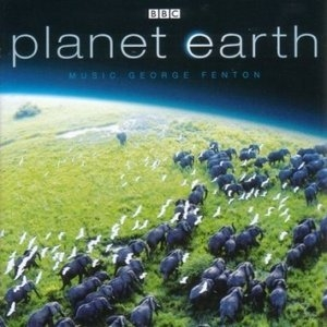 Planet Earth / BBC: Планета Земля (CD1) OST