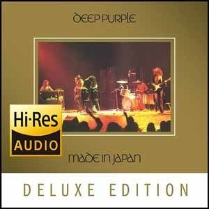 Made In Japan Deluxe Edition [Hi-Res stereo] 24bit 96kHz