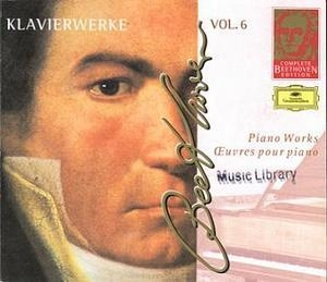 Complete Beethoven Edition Vol.06 (CD8)